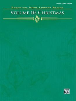 The Essential Home Library Series, Volume 10: Christmas (AL-00-25697)