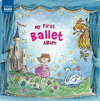 My First Ballet Album (AL-99-8578205)
