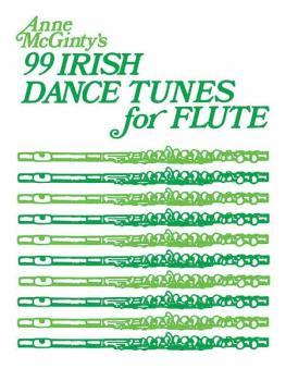 99 Irish Dance Tunes for Flute (AL-00-SB90)