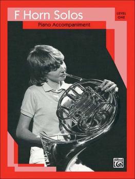 French Horn Solos (AL-00-EL03115)