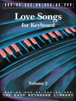 Love Songs Vol 2 (AL-55-19199)