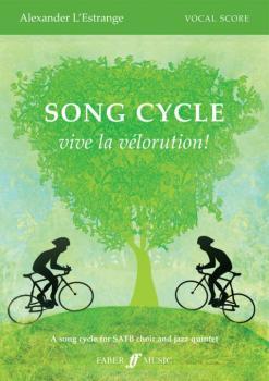 Song Cycle: vive la vélorution! (AL-12-0571538746)