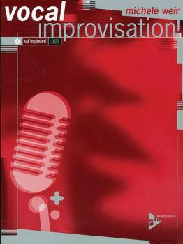 Vocal Improvisation (AL-01-ADV14100)