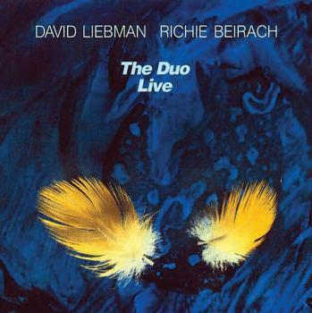 The Duo Live (AL-01-ADV86102)