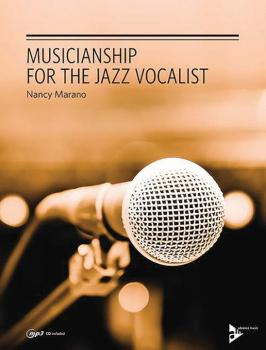 Musicianship for the Jazz Vocalist (AL-01-ADV14108)