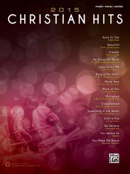 2015 Christian Hits (AL-00-44472)