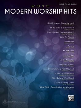 2015 Modern Worship Hits (AL-00-44473)