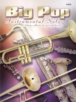 Big Pop Instrumentals (AL-55-9848A)