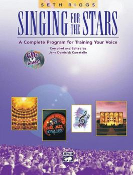 Singing for the Stars (Revised) (AL-00-3379)