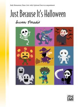 Just Because It's Halloween (AL-00-42842)