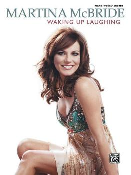 Martina McBride: Waking Up Laughing (AL-00-28402)