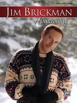 Jim Brickman: Homecoming (AL-00-28960)