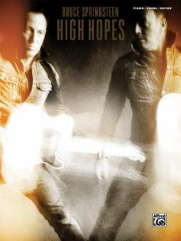 Bruce Springsteen: High Hopes (AL-00-42661)