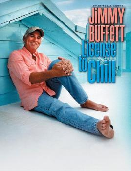 Jimmy Buffett: License to Chill (AL-00-PFM0422)