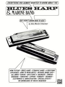 Blues Harp and Marine Band (AL-00-HF0013)