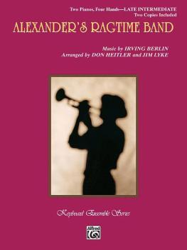 Alexander's Ragtime Band (AL-00-PA02286A)