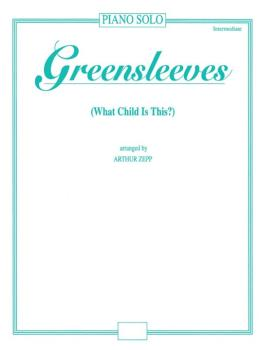 Greensleeves (What Child Is This?) (AL-00-PROPA00198)
