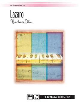 Lazaro (AL-00-88118)