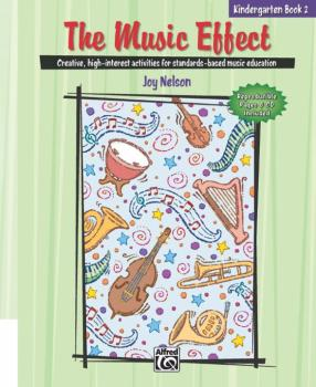 The Music Effect, Book 2 (AL-00-24216)