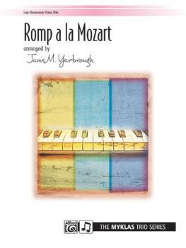 Romp a la Mozart (AL-00-881293)