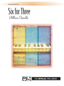 Six for Three (AL-00-88209)