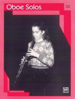 Oboe Solos (AL-00-EL03110)