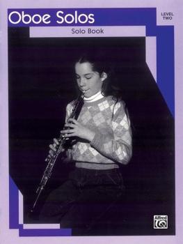 Oboe Solos (AL-00-EL03128)