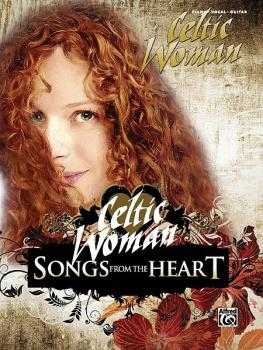 Celtic Woman: Songs from the Heart (AL-00-34439)