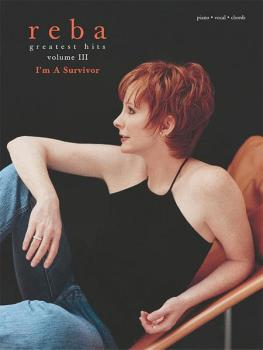 Reba McEntire: Greatest Hits, Volume III--I'm a Survivor (AL-00-PFM0201)