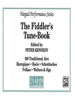 The Fiddler's Tune Book (AL-00-B101)