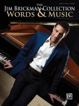 The Jim Brickman Collection, Words & Music (AL-00-46089)