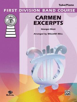Carmen Excerpts (AL-00-FDS00184)