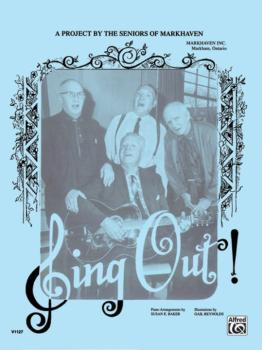 Sing Out! -- All Time and Old Time Favourites (AL-00-V1127)