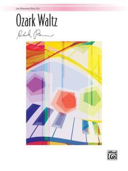 Ozark Waltz (AL-00-42826)
