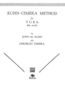 Kuhn-Cimera Method for Tuba, Book I (AL-00-EL00086)