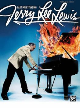 Jerry Lee Lewis: Last Man Standing (AL-00-27513)