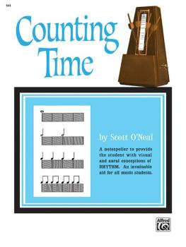 Counting Time: A Notespeller to Provide the Student with Visual and Au (AL-00-541)