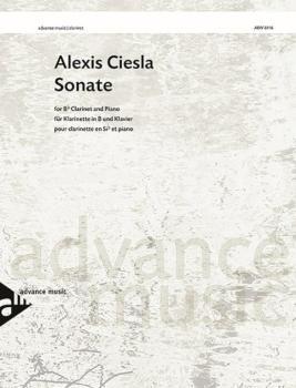 Sonate (AL-01-ADV8116)