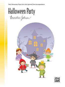 Halloween Party (AL-00-46267)