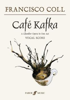 Café Kafka (AL-12-0571539319)