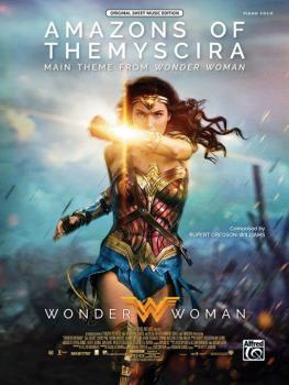 Amazons of Themyscira (Main Theme from <i>Wonder Woman</i>) (AL-00-46272)