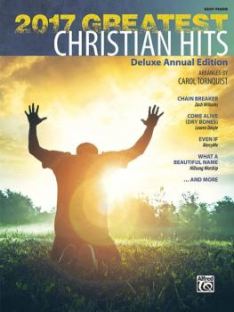 2017 Greatest Christian Hits: Deluxe Annual Edition (AL-00-46136)