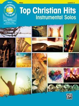 Top Christian Hits Instrumental Solos (AL-00-46783)