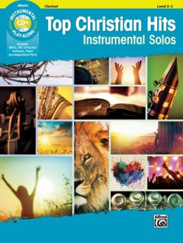 Top Christian Hits Instrumental Solos (AL-00-46786)