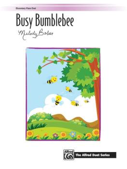 Busy Bumblebee (AL-00-47081)