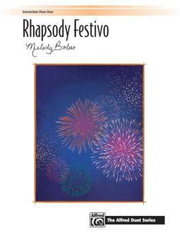 Rhapsody Festivo (AL-00-47311)