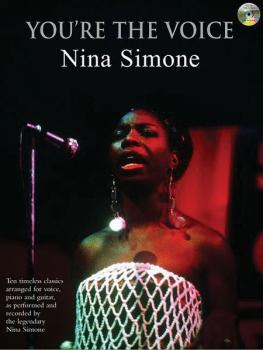 You're the Voice: Nina Simone (AL-12-0571526640)