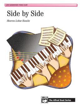 Side by Side (AL-00-22513)