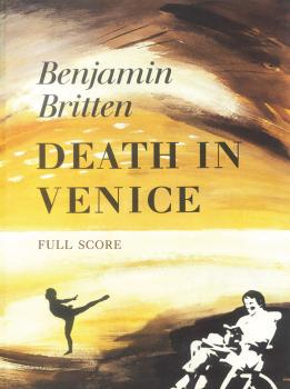 Death in Venice (AL-12-0571539394)