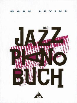 Das Jazz Piano Buch (AL-01-ADV9022)
